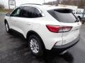 Ford Escape SE 4WD Star White Metallic Tri-Coat photo #6