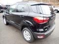 Ford EcoSport SE 4WD Shadow Black photo #6