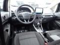 Ford EcoSport SE 4WD Shadow Black photo #9