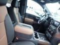 Chevrolet Silverado 1500 High Country Crew Cab 4x4 Black photo #11