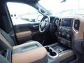 Chevrolet Silverado 1500 High Country Crew Cab 4x4 Black photo #12