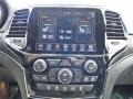 Jeep Grand Cherokee Limited 4x4 Diamond Black Crystal Pearl photo #15