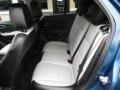 Chevrolet Trax Premier AWD Pacific Blue Metallic photo #8
