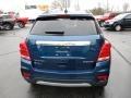 Chevrolet Trax Premier AWD Pacific Blue Metallic photo #33