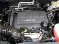 Chevrolet Trax Premier AWD Pacific Blue Metallic photo #36