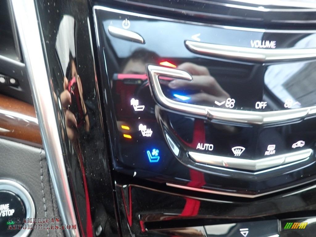 2020 Escalade Premium Luxury 4WD - Shadow Metallic / Jet Black photo #19