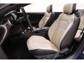 Ford Mustang EcoBoost Premium Convertible Kona Blue photo #6