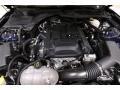 Ford Mustang EcoBoost Premium Convertible Kona Blue photo #20