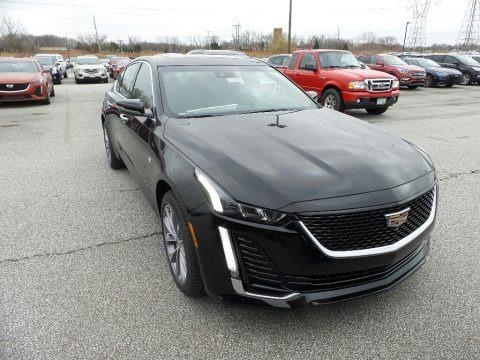 Black Raven 2020 Cadillac CT5 Premium Luxury AWD