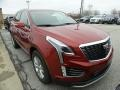 Cadillac XT5 Premium Luxury AWD Red Horizon Tintcoat photo #1