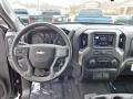 Chevrolet Silverado 1500 Custom Crew Cab 4x4 Black photo #3