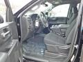 Chevrolet Silverado 1500 Custom Crew Cab 4x4 Black photo #12