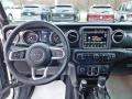Jeep Wrangler Unlimited Sahara 4x4 Sting-Gray photo #3
