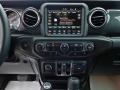 Jeep Wrangler Unlimited Sahara 4x4 Sting-Gray photo #13