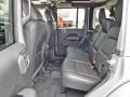 Jeep Wrangler Unlimited Sahara 4x4 Sting-Gray photo #18