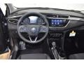 Buick Encore GX Preferred AWD Satin Steel Metallic photo #9