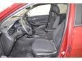 Buick Encore GX Select AWD Chili Red Metallic photo #6