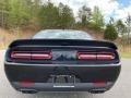 Dodge Challenger SRT Hellcat Redeye Pitch Black photo #7