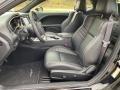 Dodge Challenger SRT Hellcat Redeye Pitch Black photo #13