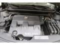 Cadillac SRX Performance AWD Mocha Steel Metallic photo #19