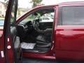 Chevrolet Suburban LT 4WD Siren Red Tintcoat photo #12
