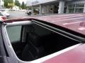 Chevrolet Suburban LT 4WD Siren Red Tintcoat photo #13