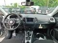 Jeep Compass Sport 4x4 Billet Silver Metallic photo #13