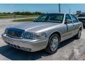 Mercury Grand Marquis LS Ultimate Edition Silver Birch Metallic photo #8