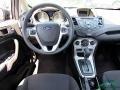 Ford Fiesta SE Sedan Shadow Black photo #14