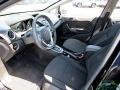 Ford Fiesta SE Sedan Shadow Black photo #26