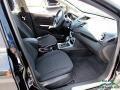 Ford Fiesta SE Sedan Shadow Black photo #27