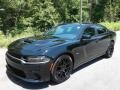 Dodge Charger R/T Pitch Black photo #3