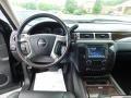GMC Sierra 2500HD Denali Crew Cab 4x4 Onyx Black photo #3