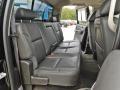 GMC Sierra 2500HD Denali Crew Cab 4x4 Onyx Black photo #24