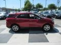 Chevrolet Equinox Premier Cajun Red Tintcoat photo #3