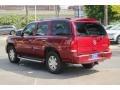Cadillac Escalade AWD Red E photo #6