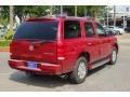 Cadillac Escalade AWD Red E photo #8