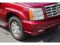Cadillac Escalade AWD Red E photo #10