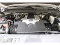 Cadillac Escalade Luxury 4WD Crystal White Tricoat photo #21