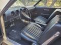 Ford Torino GT Fastback Meadowlark Yellow photo #26