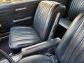 Ford Torino GT Fastback Meadowlark Yellow photo #27