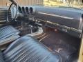 Ford Torino GT Fastback Meadowlark Yellow photo #34
