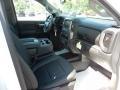 Chevrolet Silverado 1500 WT Double Cab Summit White photo #11
