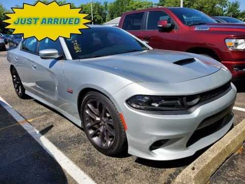 Triple Nickel 2020 Dodge Charger R/T Scat Pack
