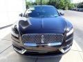 Lincoln Nautilus Select AWD Infinite Black photo #9