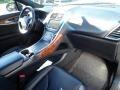 Lincoln Nautilus Select AWD Infinite Black photo #12