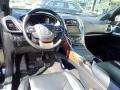 Lincoln Nautilus Select AWD Infinite Black photo #17