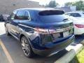 Lincoln Nautilus Reserve AWD Rhapsody Blue photo #2