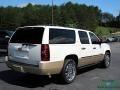 Chevrolet Suburban LTZ 4x4 Summit White photo #6