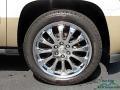 Chevrolet Suburban LTZ 4x4 Summit White photo #9